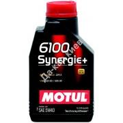 6100 SYNERGIE+ 5W40