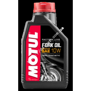 FORK OIL MEDIUM FACTORY LINE SAE 10W (1L)
